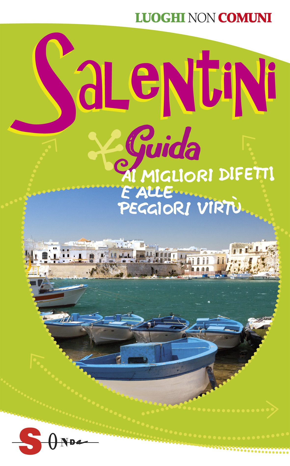 guide sul Salento
