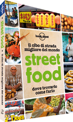StreetFood Lonely Planet