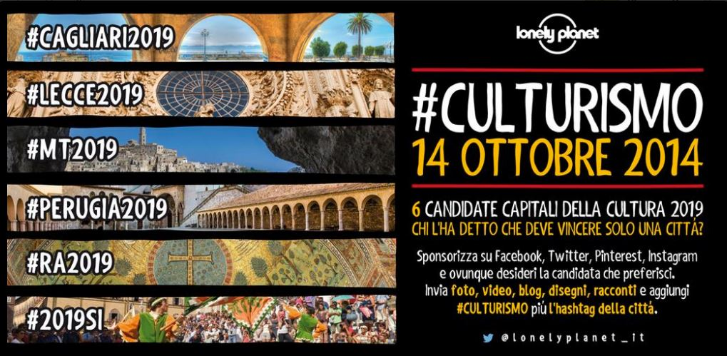 Capitale europea della Cultura 2019 Lonely Planet