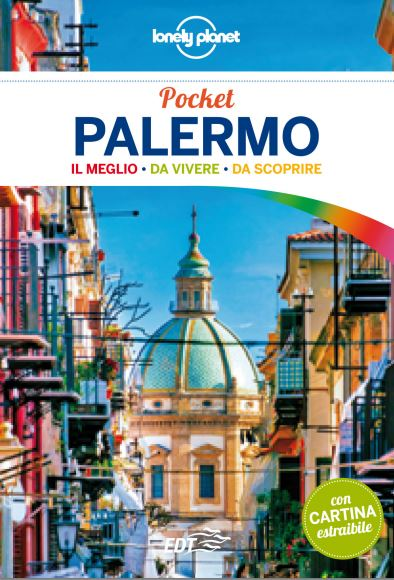 Guida Palermo Lonely Planet