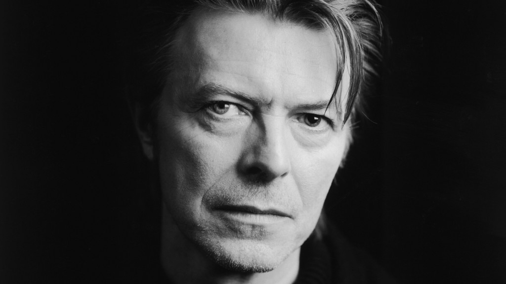 David Bowie Berlino