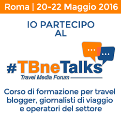 Travel Blogger Tbnetalks