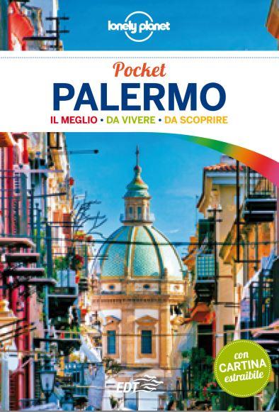 PalermoBedda firmato Lonely Planet: basta un hashtag e siamo in Sicilia!    che libro mi porto